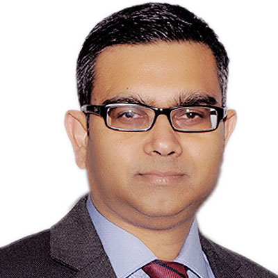 Gaurav Goyal, National Sales Head-Principal Asset Management Pvt. Ltd.