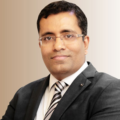 George Heber Joseph, CEO & CIO, ITI Mutual Fund