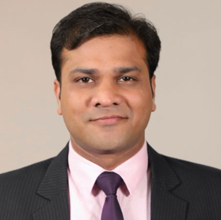 Mudit Goyal, SMC