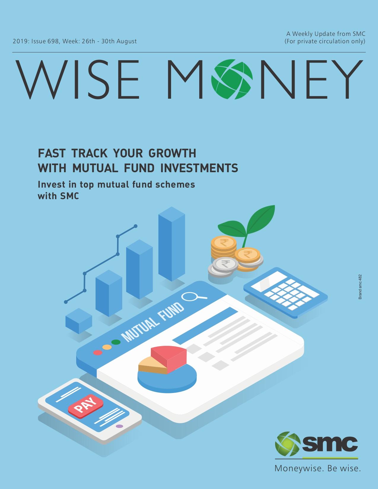 Online Stock Broker - Stock Broking, Best Share Bazaar