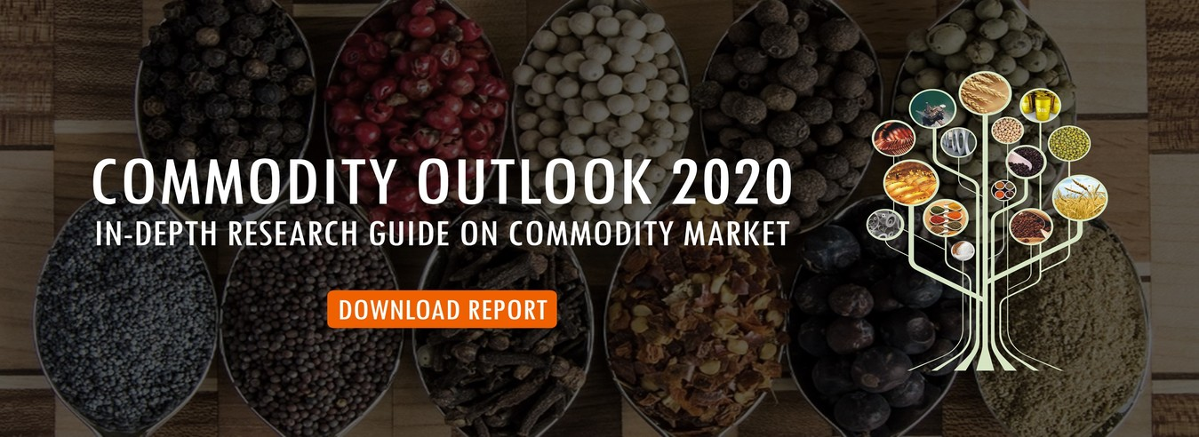 commodity outlook 2020